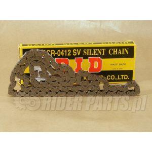 Łańcuszek rozrządu DID SCA0412SV-118 otwarty